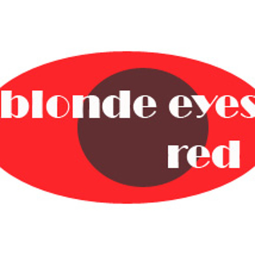 blonde eyes red's avatar