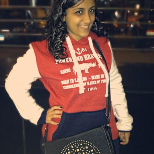 Monica Fawzy 1's avatar