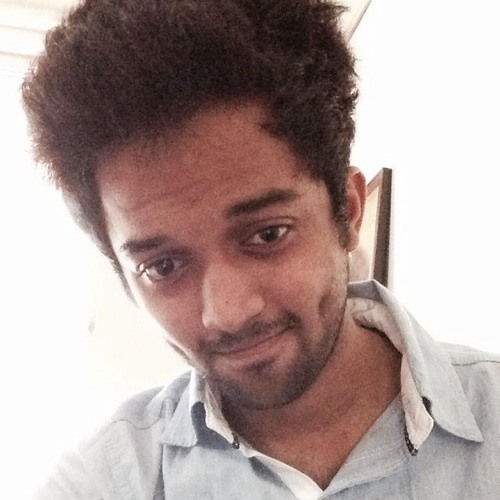 Vaibhav D's avatar
