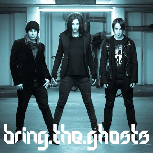 Bring The Ghosts's avatar