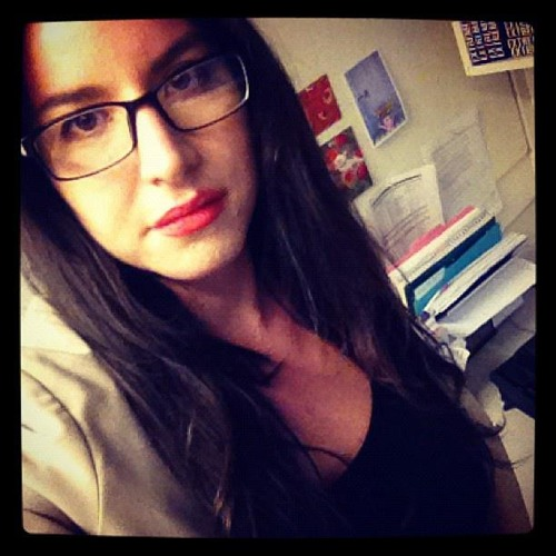 Nicole Rebeka's avatar