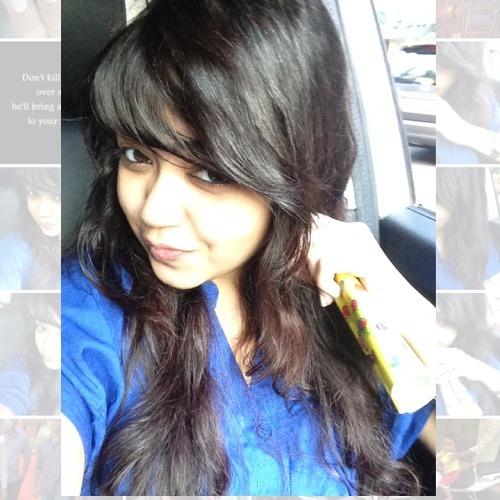 Payal Suru's avatar
