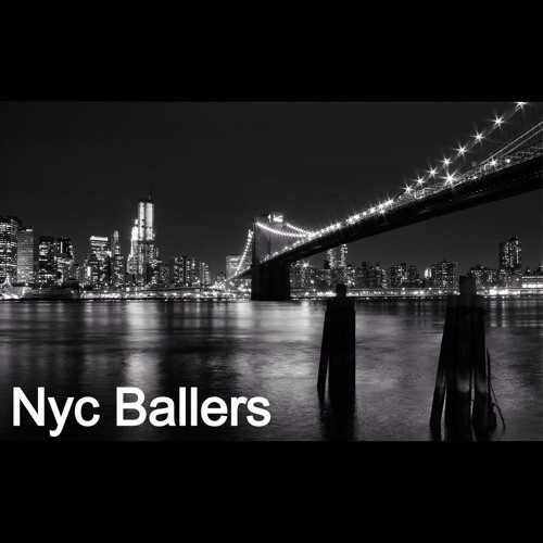 NYC Ballers's avatar