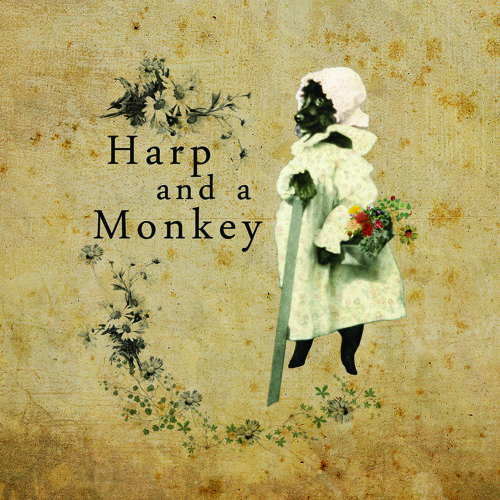 harpandamonkey's avatar