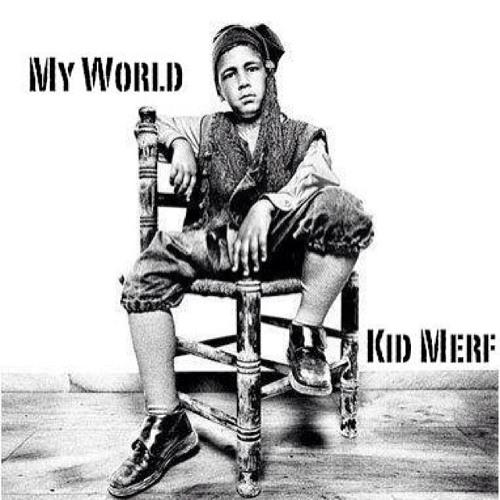 Kid Merf's avatar