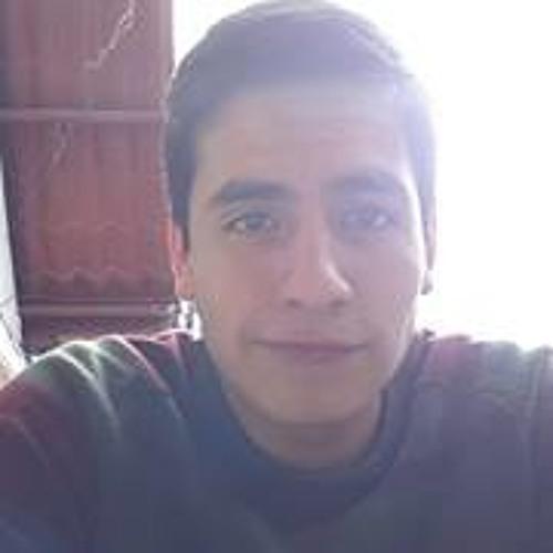 Gabriel Juarez Amores's avatar
