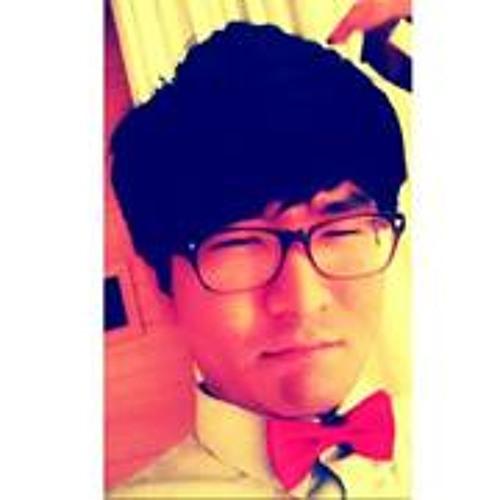 Jin Seok Shin's avatar