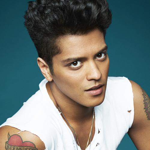 Bruno Mars-Official's avatar