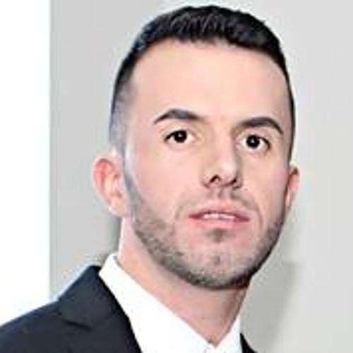 Danjel Mitaj's avatar