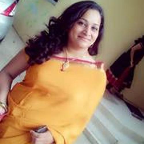 Sushmita Gowri's avatar