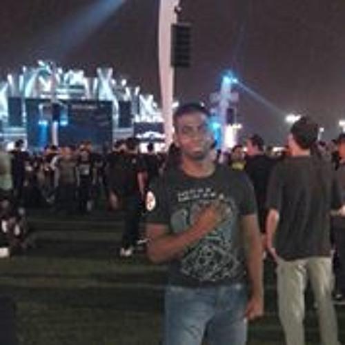 Jofson Nascimento's avatar