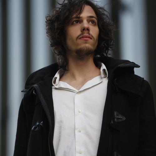 Julian Kartmann's avatar