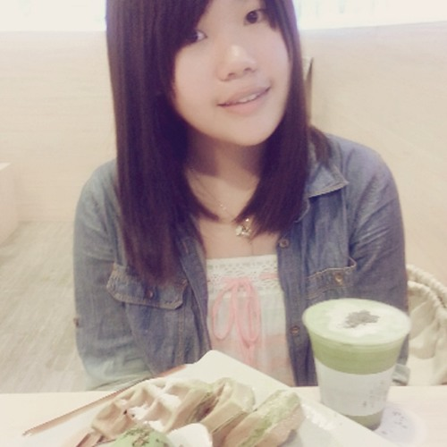 Alison Lin's avatar