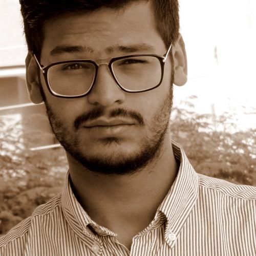 Fayzan Murtaza Khan's avatar