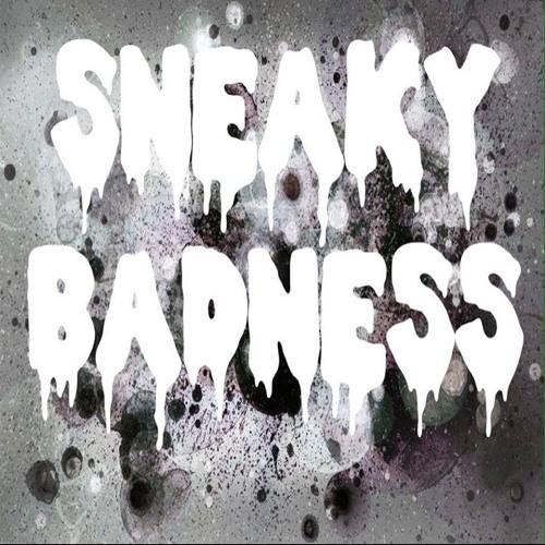Sneaky Badness's avatar