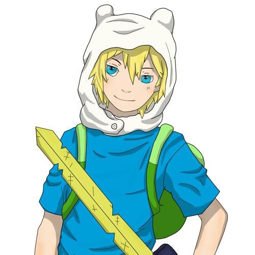 Finn Da Human's avatar