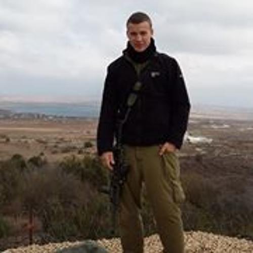 Benjy Hirsch's avatar