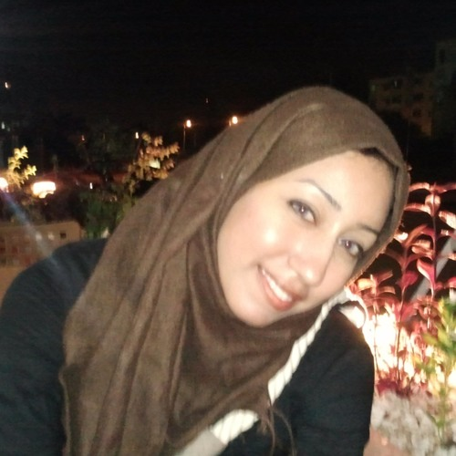 Azza Ghalab's avatar