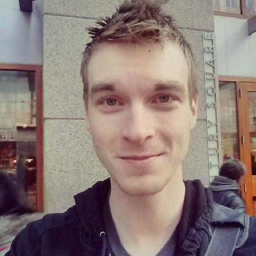 Xack Fischer's avatar