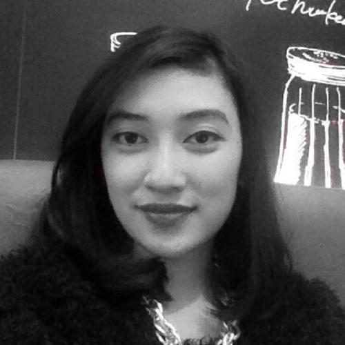 Belia Putri's avatar