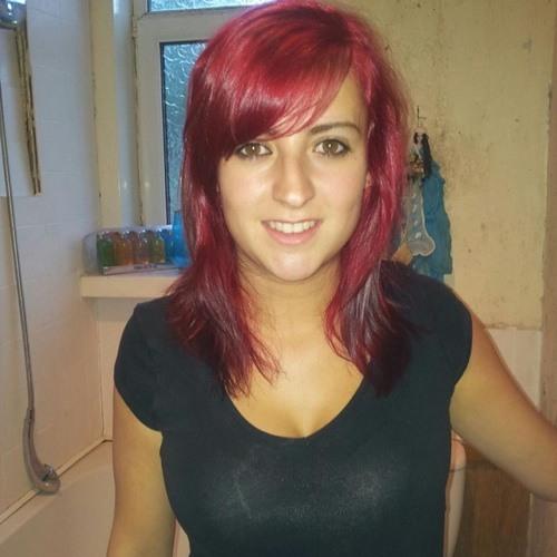 WeeNita's avatar