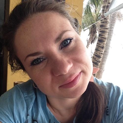 Nataliya Chernyakova's avatar