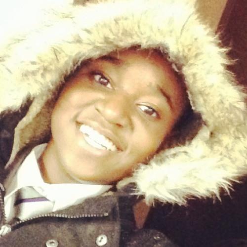 Feneka Smith's avatar