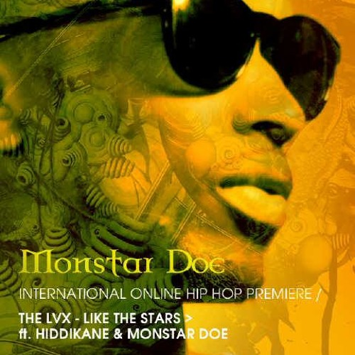 MONSTAR DOE's avatar