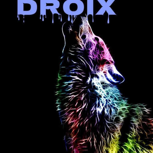 droix Ghost In People Droix
