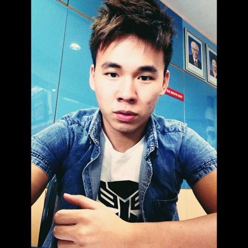 Tydus Low's avatar