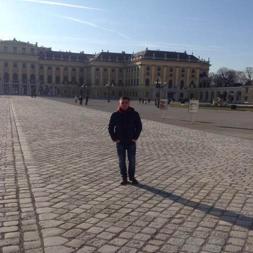 Gabriel Honciuc's avatar