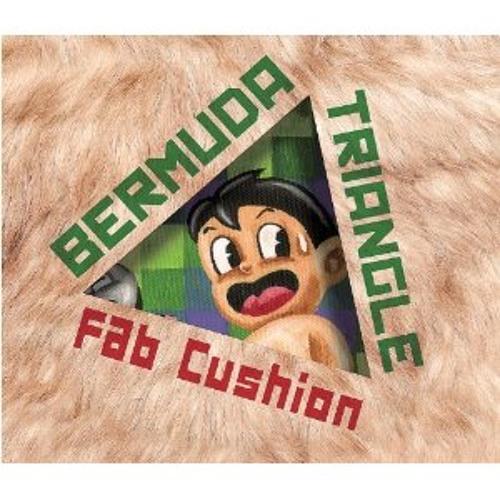 Bermuda Triangle Digest / FAB CUSHION(Akio Izutsu)