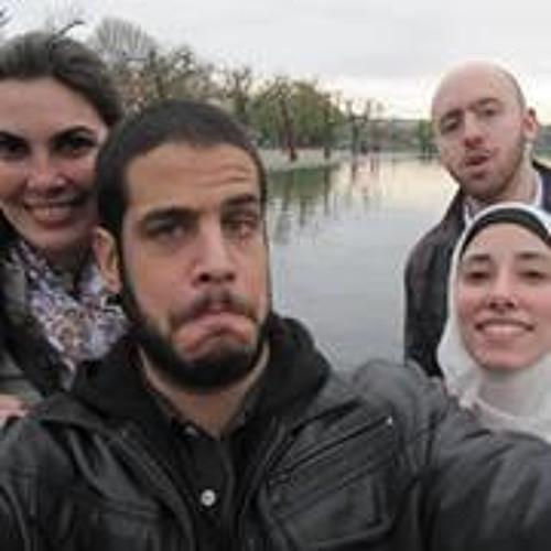 Ali Ghaleb 3's avatar