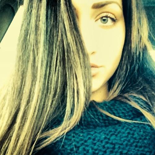 Sophia Victoria Bergqvist's avatar