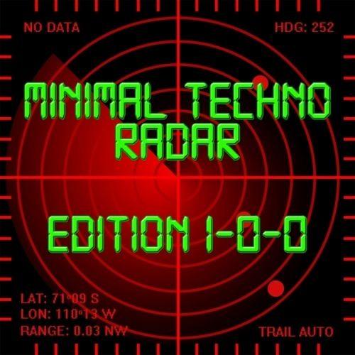 MnML Techno Radar's avatar