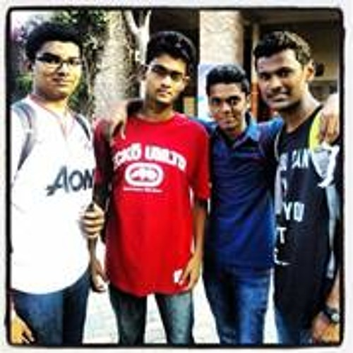 Arindam Ghosh 13's avatar
