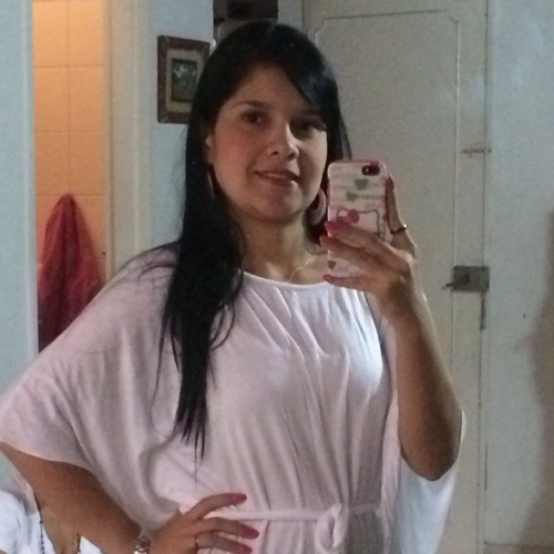 Alejandra Sanchez 70's avatar