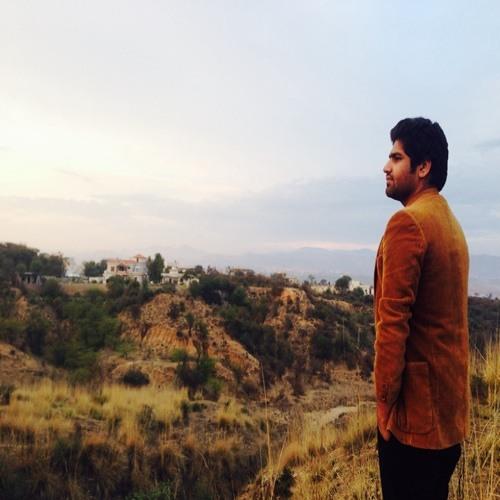 Danyal Ishfaq's avatar