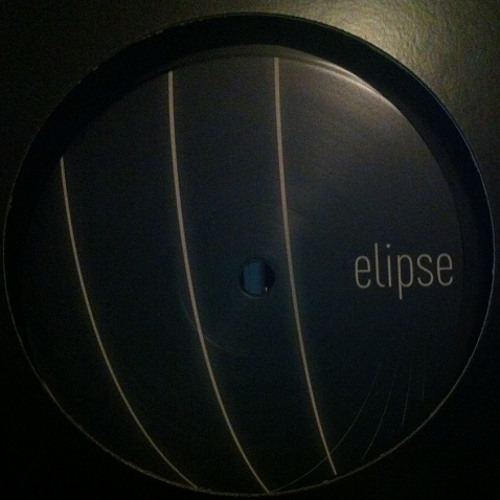 Elipse Music #1 - out now - EMLTD001