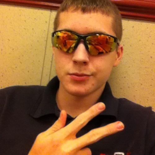 Kaleb E Paxton's avatar