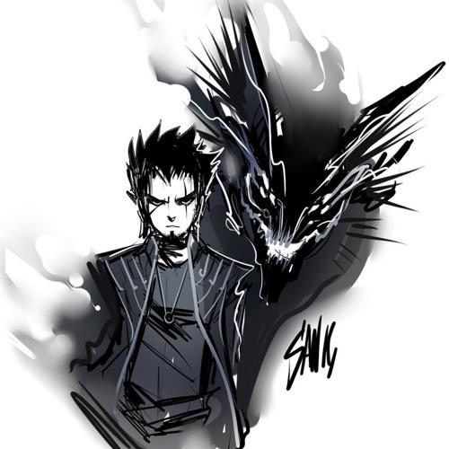 Moonlight Shadow's avatar