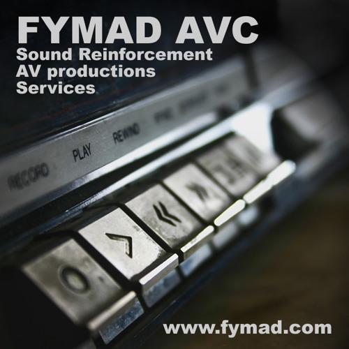 FYMAD-AVC's avatar