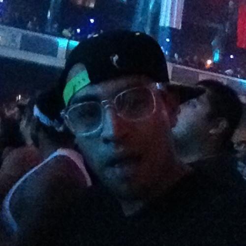 Jesse Sanchez 21's avatar