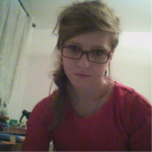 Monika Wróbel's avatar