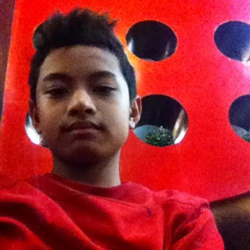 JASPER 's avatar
