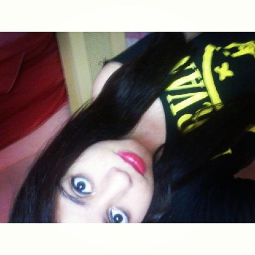 Paolla Xavier's avatar