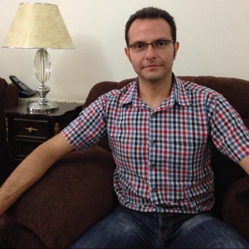 Amir Sorayaidoust's avatar
