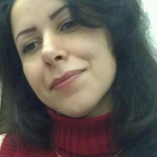 Golriz Oftadeh's avatar