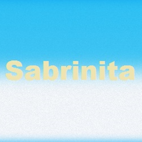 sabrinitaarg's avatar