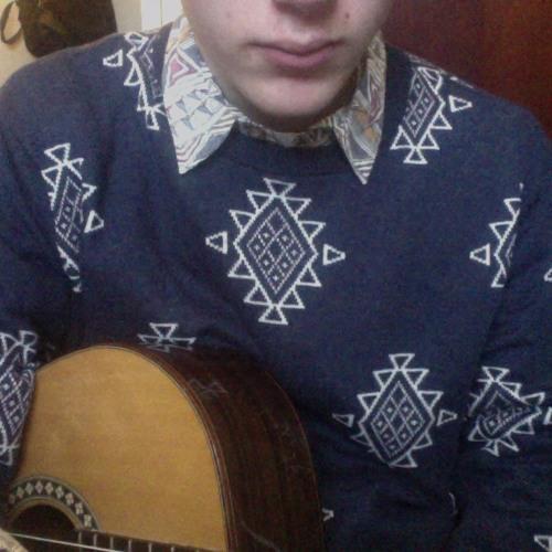 UglyPerfection's avatar